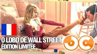 [BLU-RAY] LE LOUP DE WALL STREET: ÉDITION LIMITÉE (FRA)