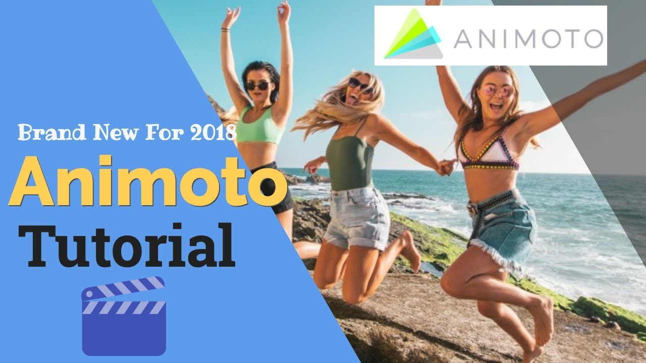 Animoto tutorial for students with powerpoint & pdf handout | tpt.