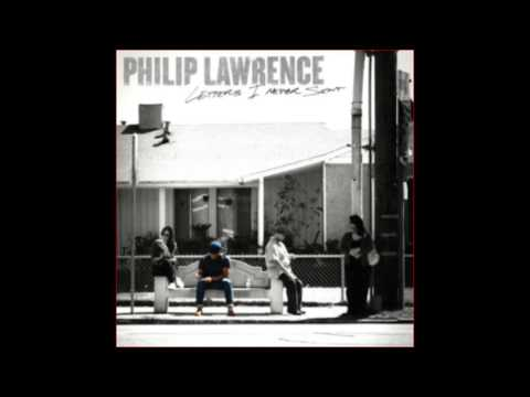 Philip Lawrence -  Just Breathe