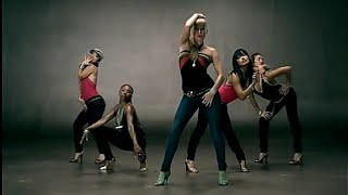 The Black Eyed Peas - My Humps (Official Music Video) - Remix