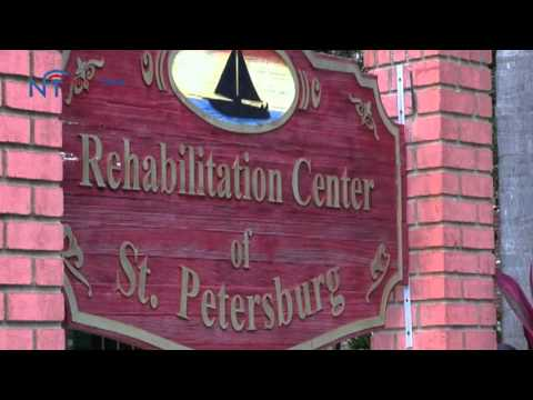 St. Pete Nursing Home Shut Down Due To Violations