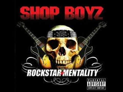 Flexin' - Shop Boyz