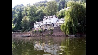 Places to see in ( Symonds Yat - UK )