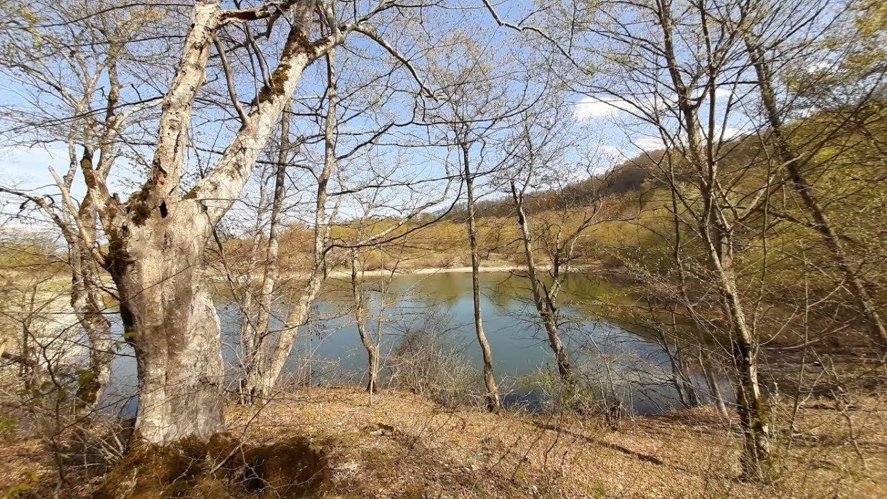 """#7. უძირო ტბა – Udziro Lake (პროექტი """"საქართველო ჩვენს გარშემო"""")"""