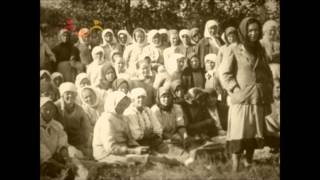 Новодевичий монастырь. Некрополь(Цикл передач