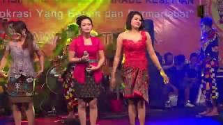 opening mg 86 dangdut gedruk live alun alun karanganyar margo mulyo production