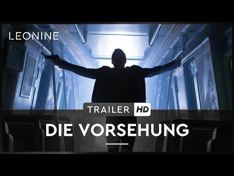 DIE VORSEHUNG | Trailer | Deutsch
