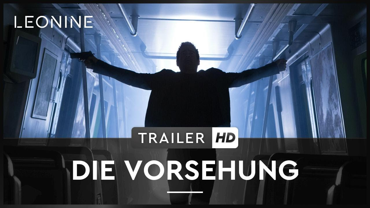 Die Vorsehung Trailer Deutsch