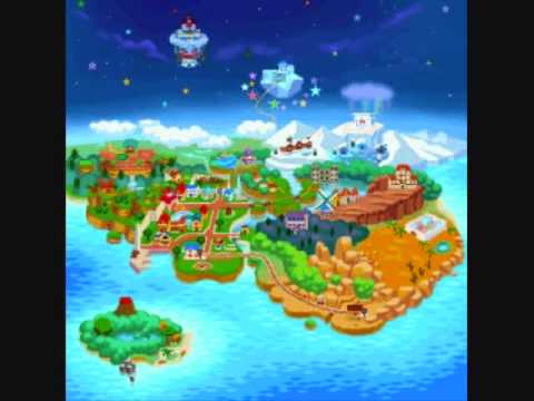 Paper Mario Music ~ Nice to Meet You