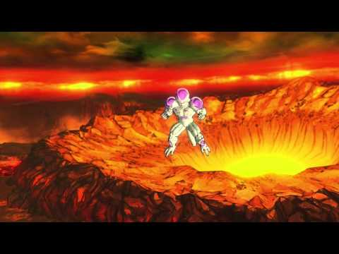 Dragon ball z Xenoverse//ps4//batalla epica//Goku vs Freezer//