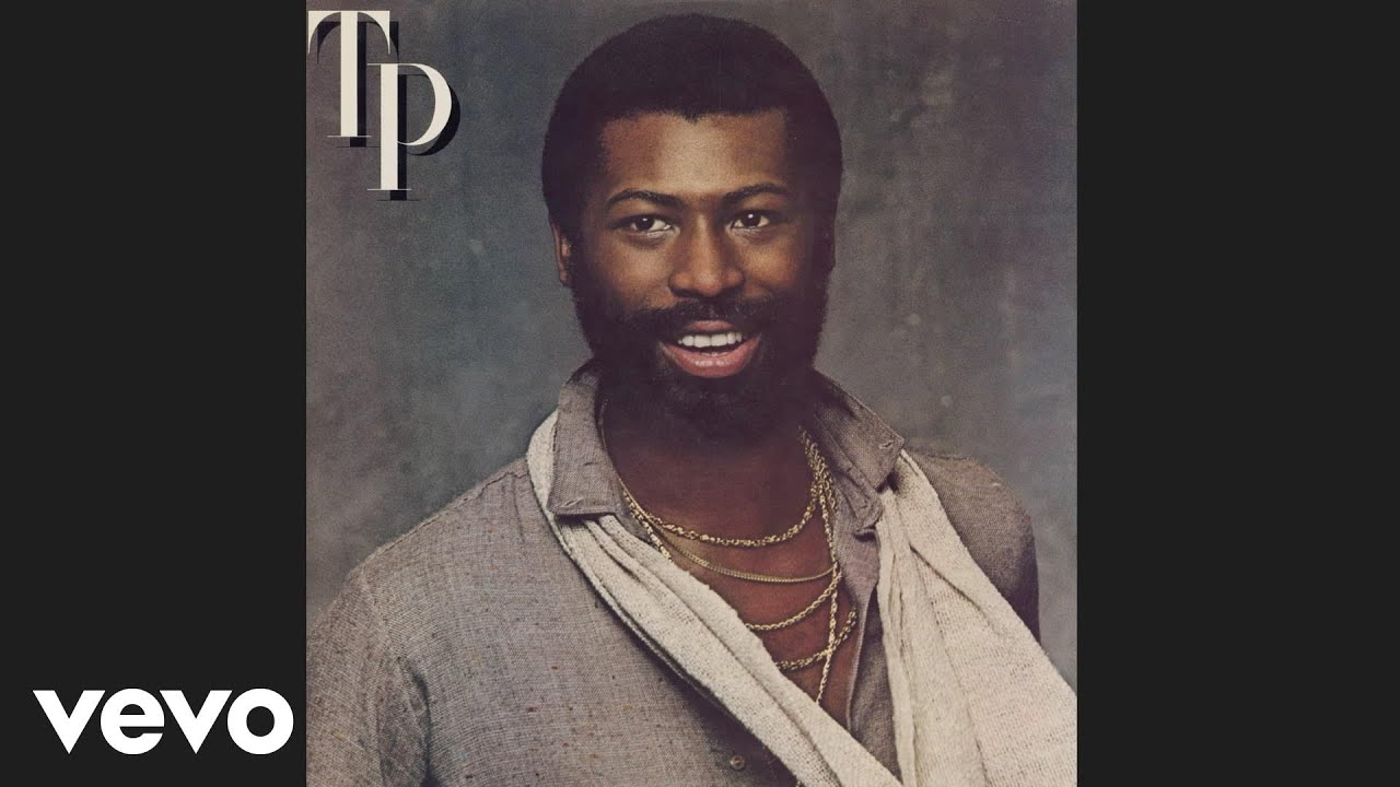 Love T K O  by Teddy Pendergrass - Samples, Covers and Remixes