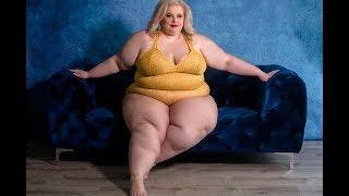 Swimsuit Fashion Haul - Gorgeous Plus Size Shapewear Bodysuit