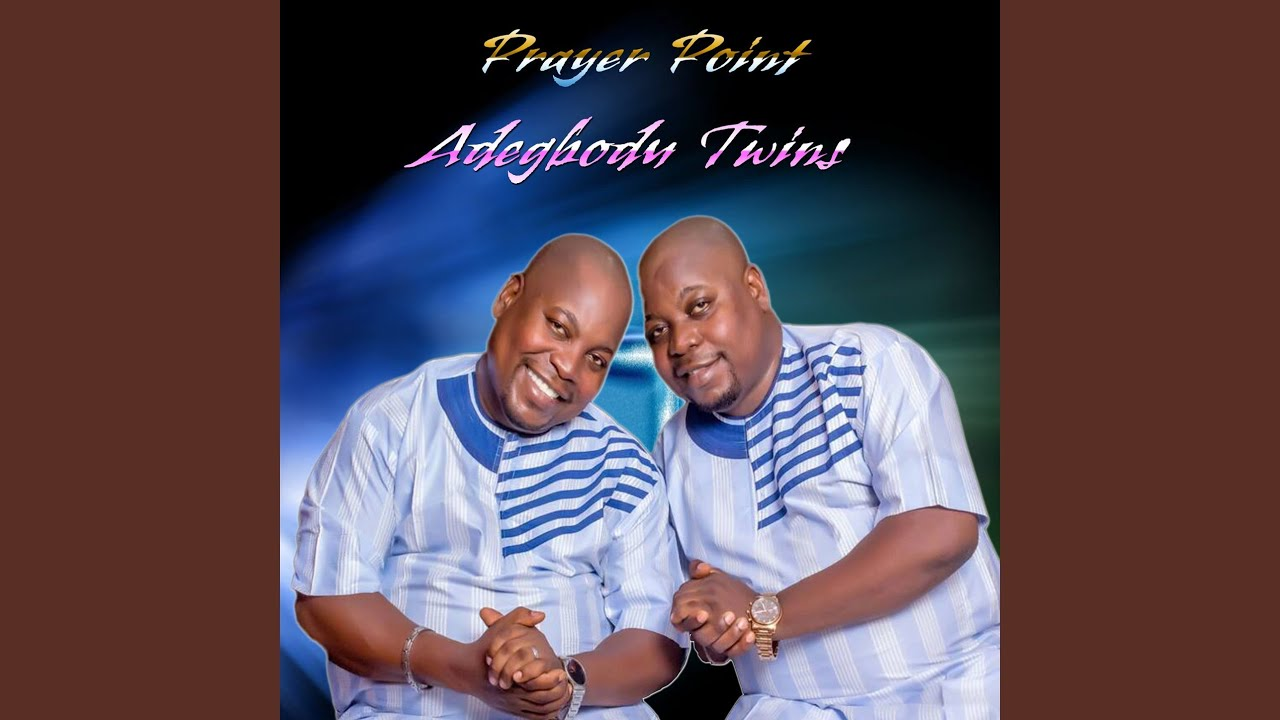 Download Prayer Point