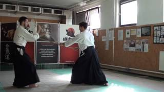 jo no awase 1 [TUTORIAL] Aikido advanced weapon technique: