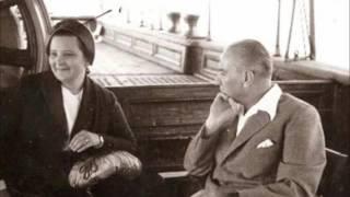 Şevval Sam - Bir Fırtına Tuttu Bizi - Atatürk'ün Sevdiği Şarkılardan