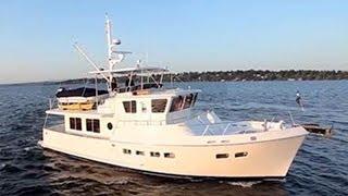 Selene Trawler, Selene Yacht (Selene 47,