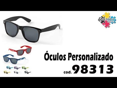Oculos de Sol 98313 Personalizado - Criative Brindes