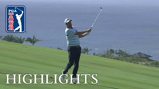 Marc Leishman extended highlights | Round 2 | Sentry