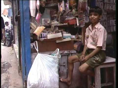Découverte du Monde - Delhi