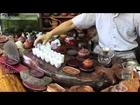 Taiwan's Tea Culture - Traditional vs Modern Tea Culture