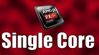 Video Gaming On A Single Core AMD FX 6300 download MP3, 3GP, MP4, WEBM, AVI, FLV Juni 2018
