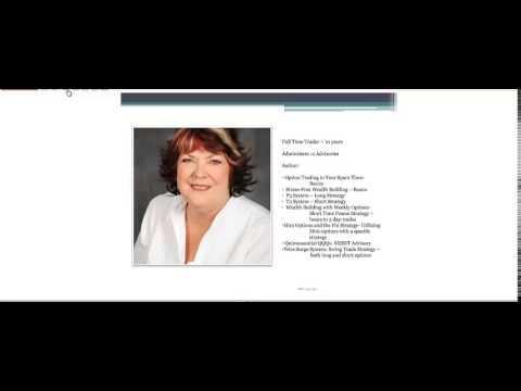 Qqq Trader Wendy Kirkland Profits Off Trading The Qqq Doovi