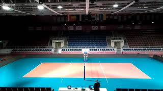 2019 CEV U17 Volleyball European Championship –Men  2nd Round From 25/04/2019 to 28/04/2019