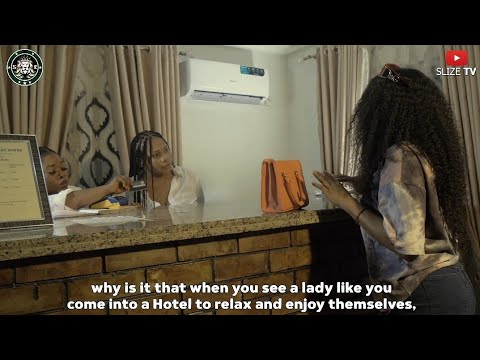 Download ROOM SERVICE (Episode 3) Latest Comedy Skit - Latest Nigerian Comedy 2021 - 720p