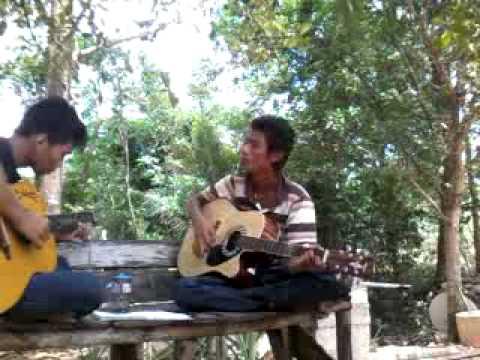 Lagu New ''Aku kecewa karena mu''*esni* ( Ost.inoyat ) From Kintap