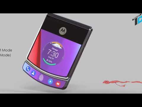 Motorola RAZR V Reviews, Specs & Price Compare