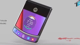 Motorola RAZR V4!!!-(2019) 2018!| Release Date | Price | Design