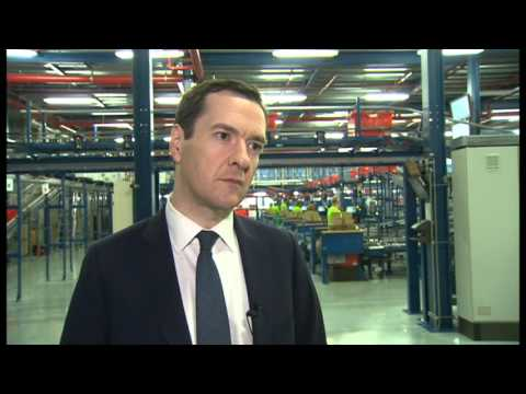 George Osborne asked if he benefits from offshore funds
