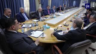 وزير الخارجية يؤكد على ثوابت الأردن تجاه القضية الفلسطينية (11-4-2019)