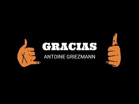 Gracias Antoine Griezmann – Atlético Madrid – 2014-19