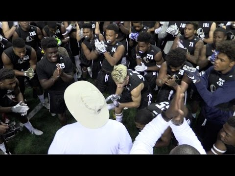 🔥🔥OL vs DL 1 on 1s | Army All-American Combine