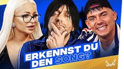 Erkennst DU den Song? (mit Katja Krasavice)