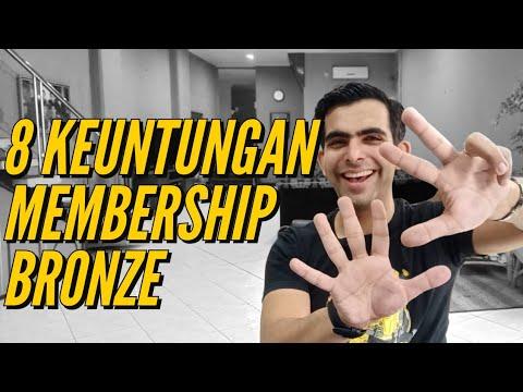 8 KEUNTUNGAN PAKET Membership BRONZE Di Bisnis TIENS ...