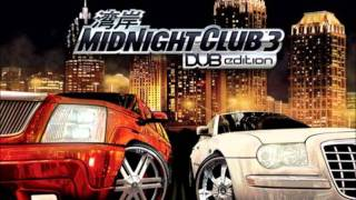 Midnight Club 3 DUB Edition Main Theme Music | Games