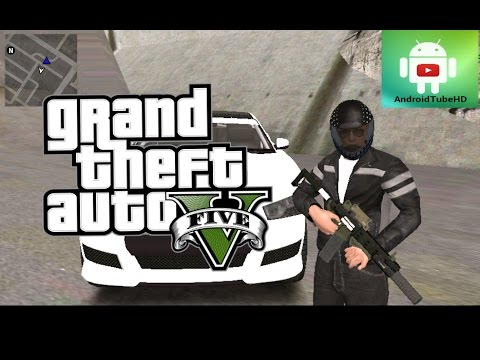 gta 5 mobile on android find news and apk here