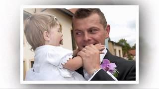 Svatební SLIDESHOW | Kateřina a Jan