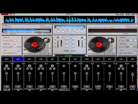 เพลง สกา เร็กเก้ เเดนซ์ มันๆ โดย DJ ปอ บ้านดอน