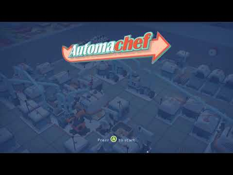 Automachef: The Strangest Game Ever |