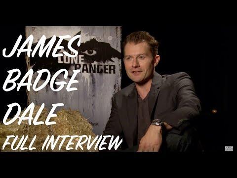 James Badge Dale