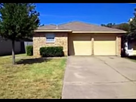 Dallas Homes for Rent: Grand Prairie Home 3BR/2BA by Dallas Property Management