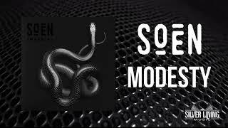Soen - Modesty (Official Audio)