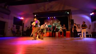 HOT BLUES 2014 strictly finals