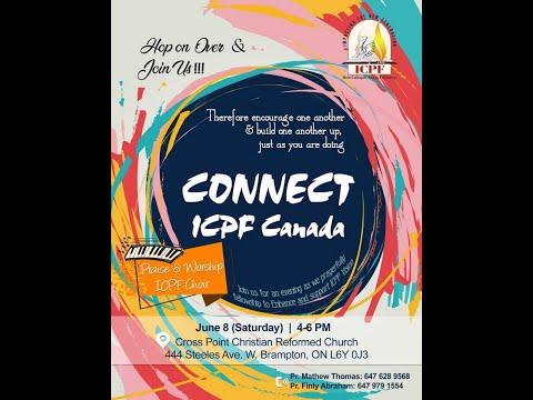 Connect ICPF Canada 2019 I CCN TV Live
