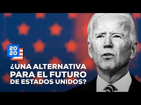 ¿Joe Biden es una alternativa para el futuro de los latinos en Estados Unidos?
