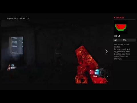 BO3 zombie chronicle