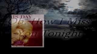 Doris Day - Oh, How I Miss You Tonight